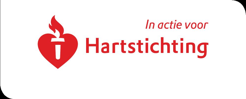 Vitaal thuiszorg steunt de Hartstichting.